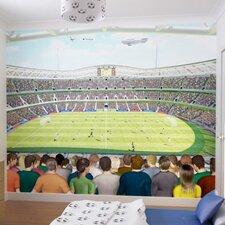 Football Crazy Wallpaper