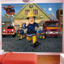 Fireman Sam Wallpaper