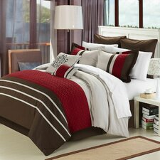 Koran 12 Piece Comforter Set