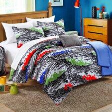 Hero Comforter Set