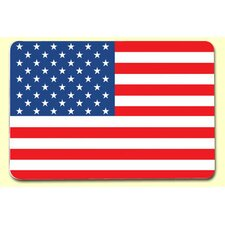 American Flag Placemat (Set of 4)