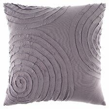 <strong>Under the Canopy</strong> Eternity Cotton Decorative Pillow