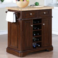 Fontaine Kitchen Island