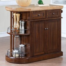 Savoy Kitchen Island