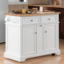 Summerville Kitchen Cart