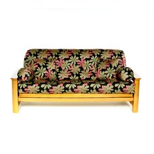 Flower Power Full Futon Cover