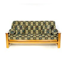 <strong>Lifestyle Covers</strong> Seville Full Futon Cover