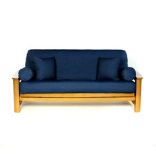Full Jean Futon Cover