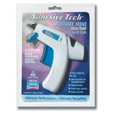 <strong>Ad Tech</strong> Ultimate Mini High Temp Glue Gun