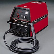 <strong>Lincoln Electric</strong> Pro-Cut 208/230/460V Plasma Cutter Welder with Options