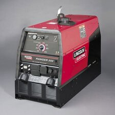 <strong>Lincoln Electric</strong> Ranger Generator Welder with Engine Options