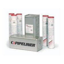 "5/32"" E6010 Lincoln® Pipeliner® 6P+ Carbon Steel Electrode 50 Easy Open Hermetically Sealed Can"