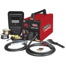 Handy115V Multi-Process Welder 88A