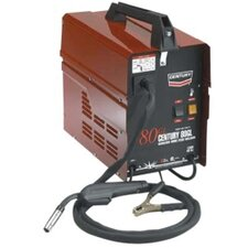 Century 115V Flux Core Welder 88A
