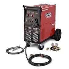 Power 255XT 230V MIG Welder 300A