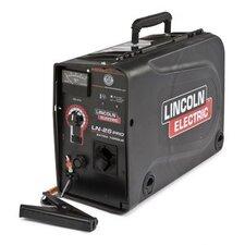 LN-25 Pro Extra Torque Welder