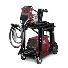 Power Wave 355M Ready-Pak 200V Arc Welder 425A
