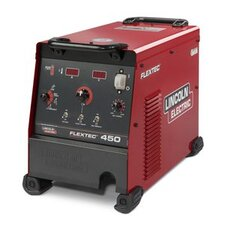 Flextec380V Multi-Process Welder 500A