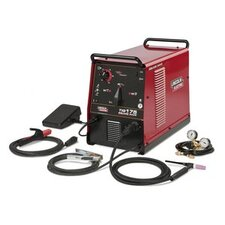 Square Wave 230V TIG Welder 175A