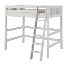 Twin High Loft Bed