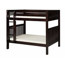 <strong>Camaflexi</strong> Twin Over Twin Standard Bunk Bed