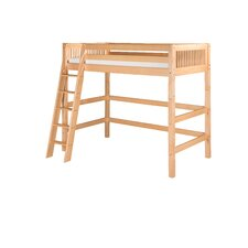 <strong>Camaflexi</strong> Twin High Loft Bed
