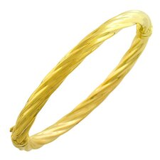 Goldkist Bangle