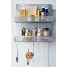<strong>Design Ideas</strong> Spice Rack