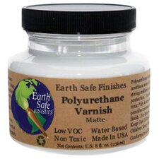Polyurethane Matte Varnish