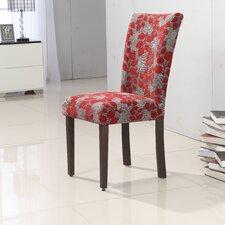 Elegant Parsons Chair (Set of 2)