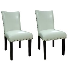 Classic Parsons Chair (Set of 2)