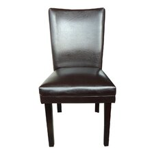 Rolled Back Side Chair (Set of 2)