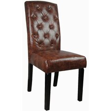 Castilian Parsons Chair (Set of 2)