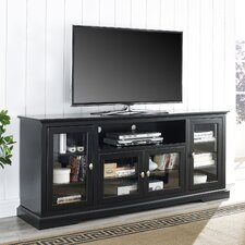 "Highboy 70"" TV Stand"