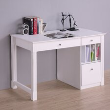 <strong>Home Loft Concept</strong> Deluxe Writing Desk