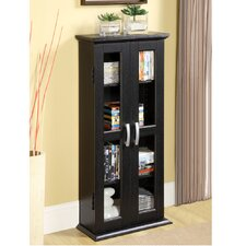 DVD Multimedia Cabinet