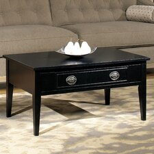 American Federal Coffee Table