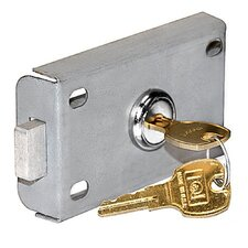 Commercial Lock for Key Keeper
