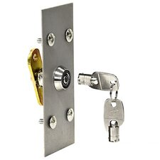 Master Commercial Lock for Rotary Mail Center