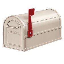 Heavy Duty Rural Mailbox