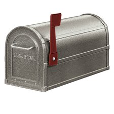 <strong>Salsbury Industries</strong> Deluxe Rural Mailbox
