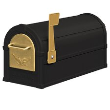 Eagle Rural Mailbox