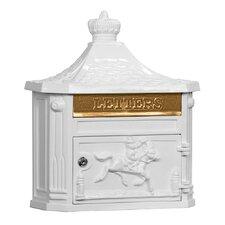 Victorian Mailbox