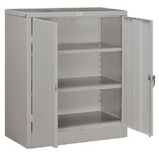 <strong>Salsbury Industries</strong> Assembled Storage Cabinet
