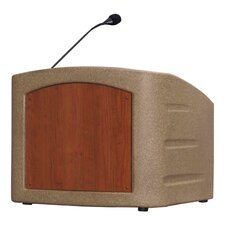 <strong>Summit Lecterns</strong> Freedom Desktop Lectern