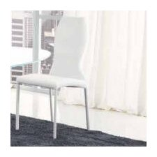 Lady Dining Side Chair