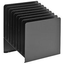 ClassicTM 8 Pocket Slant File
