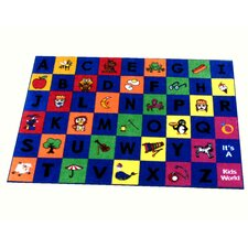 Little Charlie Kids Rug