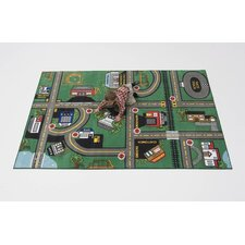 <strong>Kids World Rugs</strong> Our Town Kids Rug