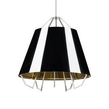 Artic 1 Light Mini Pendant